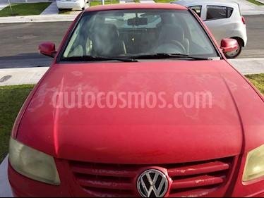 Foto venta Auto usado Volkswagen Pointer 3P Trendline (2008) color Rojo Vivo precio $52,000