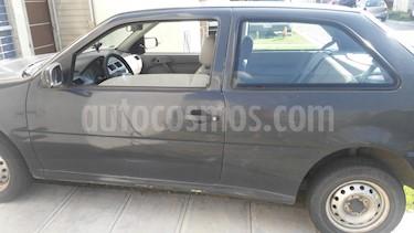 Volkswagen Pointer 3P usado (2002) color Gris Oscuro precio $34,900