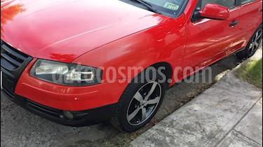 Foto Volkswagen Pointer 5P GT usado (2009) color Rojo precio $55,000