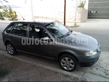Foto Volkswagen Pointer 5P Trendline usado (2007) color Gris precio $55,000