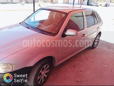Foto venta Auto usado Volkswagen Pointer 5P (2008) color Gris precio $58,000