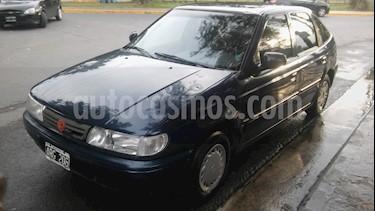 Volkswagen Pointer CLi Full usado (1996) color Azul precio $110.000