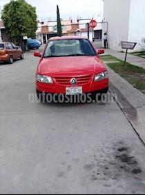 Foto Volkswagen Pointer City 3P Dh Ac usado (2007) color Rojo precio $53,000