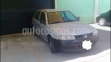 Foto venta Auto usado Volkswagen Pointer City 5P (2005) color Gris precio $35,000