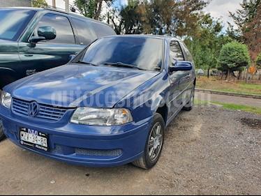 Volkswagen Pointer GTi usado (2001) color Azul precio $42,500