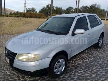 Volkswagen Pointer City Plus 5P usado (2006) color Plata precio $35,000