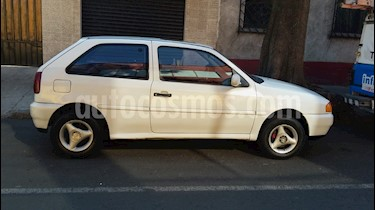 Volkswagen Pointer 3P usado (1998) color Blanco precio $39,990