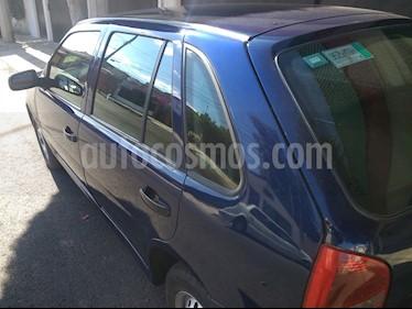 Volkswagen Pointer City 5P usado (2004) color Azul precio $56,000