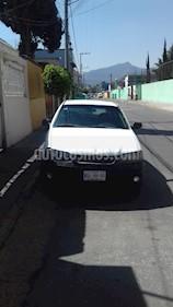 Volkswagen Pointer 5P usado (2003) color Blanco precio $24,000
