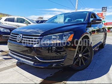 Volkswagen Pointer Comfortline 5P  usado (2015) color Negro precio $210,000