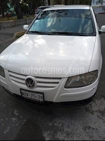 Volkswagen Pointer City 5P Dh Ac usado (2008) color Blanco precio $55,000