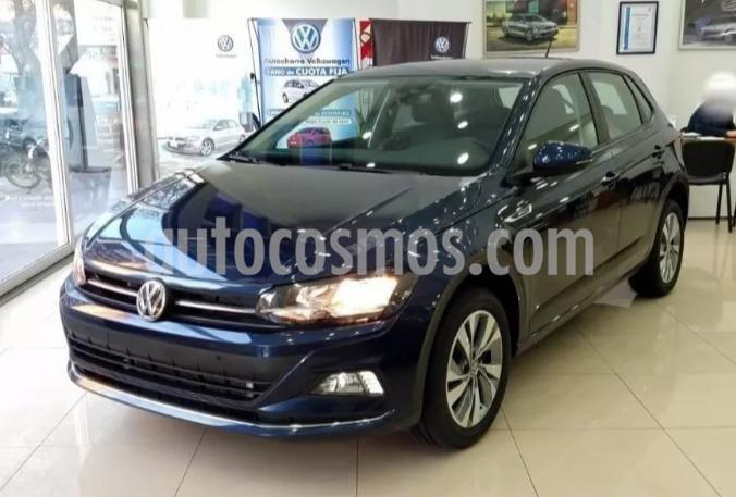 Volkswagen Polo 5P Trendline nuevo color Gris precio $1.496.000