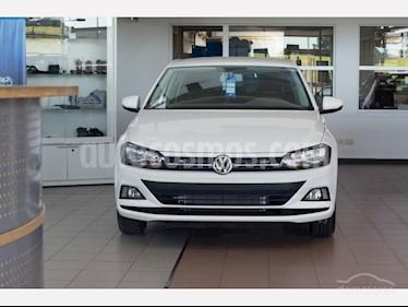 Foto Volkswagen Polo 5P Trendline nuevo color Gris Platino precio $999.000