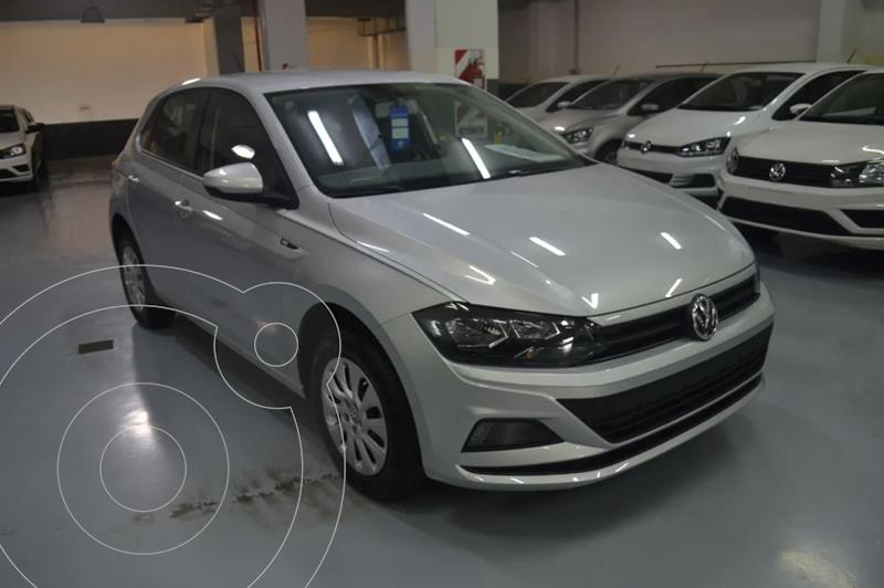 Foto Volkswagen Polo 5P Trendline nuevo color A eleccion financiado en cuotas(cuotas desde $21.600)