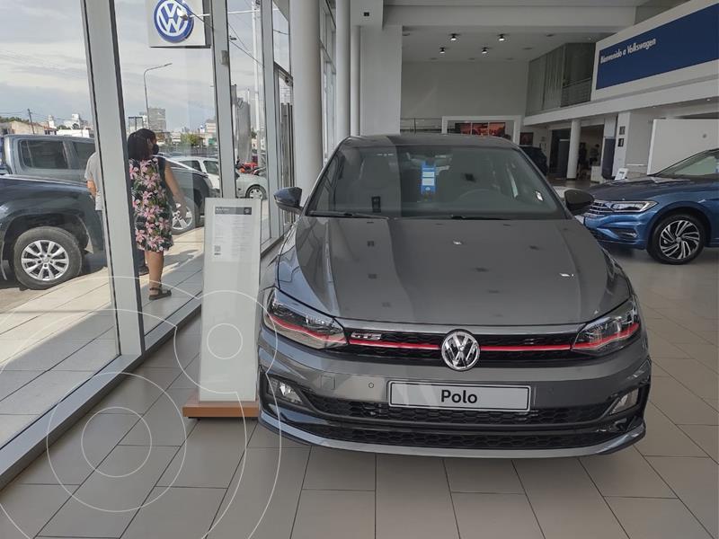 Foto Volkswagen Polo 5P GTS nuevo color Plata Reflex precio $3.300.000