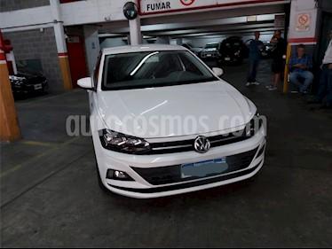 Foto venta Auto usado Volkswagen Polo 5P Comfortline Plus Aut (2018) color Blanco Cristal precio $690.000