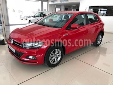 foto Volkswagen Polo 5P Comfortline Plus Aut usado (2019) color Rojo precio $739.000