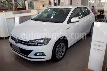 Foto venta Auto nuevo Volkswagen Polo 5P Highline Aut color Blanco Cristal precio $804.000