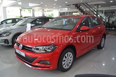 Foto venta Auto nuevo Volkswagen Polo 5P Trendline Aut color Rojo Tornado