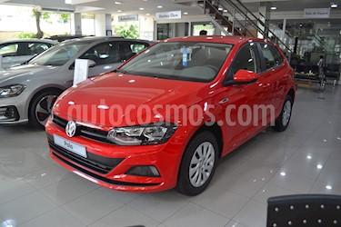 Foto venta Auto nuevo Volkswagen Polo 5P Trendline Aut color Rojo Tornado precio $550.000