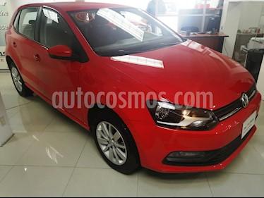 foto Volkswagen Polo Hatchback 1.6L usado (2018) color Rojo precio $175,000