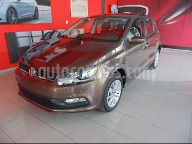 Foto venta Auto usado Volkswagen Polo Hatchback 1.6L (2016) color Marron precio $210,000