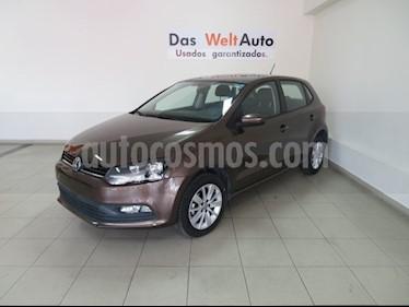 Foto venta Auto usado Volkswagen Polo Hatchback 1.6L (2018) color Marron precio $197,948