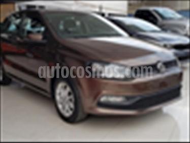 Volkswagen Polo Hatchback 1.6L usado (2017) precio $179,000