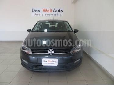 Foto venta Auto usado Volkswagen Polo Hatchback Allstar Aut (2018) color Gris Carbono precio $214,197