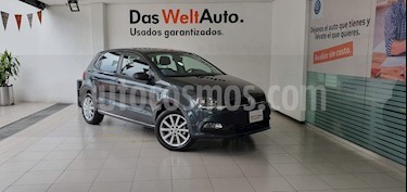Foto Volkswagen Polo Hatchback Design & Sound usado (2019) color Gris Carbono precio $244,900
