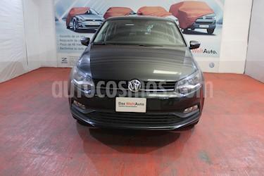 Foto Volkswagen Polo Hatchback Design & Sound usado (2019) color Gris Carbono precio $215,000