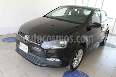Foto Volkswagen Polo Hatchback Design & Sound usado (2019) color Negro precio $230,000