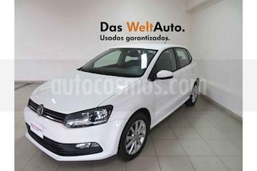 Foto Volkswagen Polo Hatchback Design & Sound usado (2019) color Blanco precio $204,707