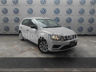 Foto Volkswagen Polo Hatchback Design & Sound usado (2019) color Blanco precio $239,000