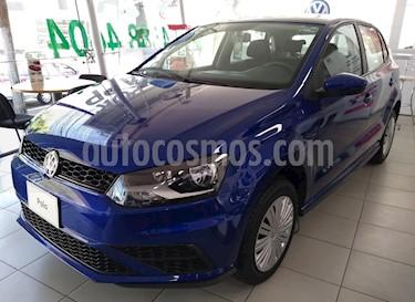 Volkswagen Polo Hatchback Startline Tiptronic nuevo color Azul precio $249,990