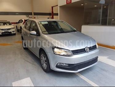 Foto venta Auto usado Volkswagen Polo Hatchback Sportline DSG (2018) color Plata precio $185,000