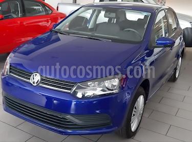 Foto venta Auto nuevo Volkswagen Polo Hatchback Startline Tiptronic color Azul precio $234,990
