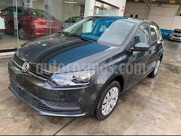 Foto Volkswagen Polo Hatchback Startline Tiptronic usado (2019) color Gris precio $189,900