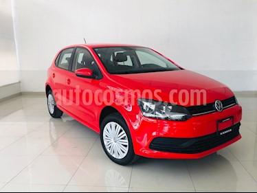 Foto venta Auto nuevo Volkswagen Polo Hatchback Startline color Rojo precio $199,900