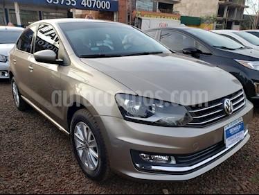 Foto venta Auto usado Volkswagen Polo - (2016) color Beige precio $450.000