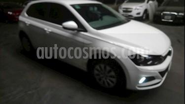 Foto venta Auto Usado Volkswagen Polo - (2018) color Blanco precio $489.000