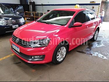 Volkswagen Polo - usado (2017) color Rojo precio $690.000