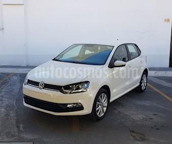 Foto Volkswagen Polo 1.6L Base 4P usado (2019) color Blanco precio $272,300