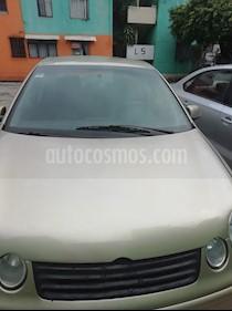 Foto venta Auto usado Volkswagen Polo 1.6L Comfortline 4P  (2004) color Oro precio $55,000