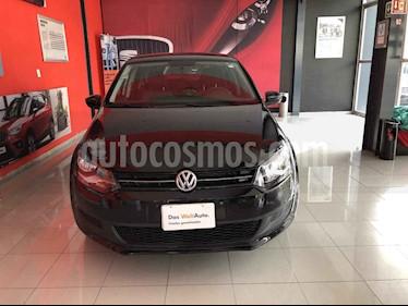 Foto venta Auto usado Volkswagen Polo 1.6L Comfortline 5P (2013) color Negro precio $120,000