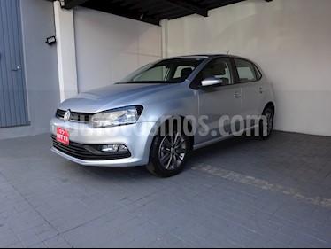 Foto venta Auto usado Volkswagen Polo 1.6L Comfortline 5P (2018) color Plata precio $198,000