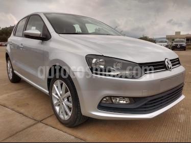 Foto venta Auto usado Volkswagen Polo 1.6L Comfortline 5P (2019) color Plata precio $209,000