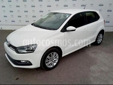 Foto venta Auto usado Volkswagen Polo 5p L4/1.6 Man (2017) color Blanco precio $177,000