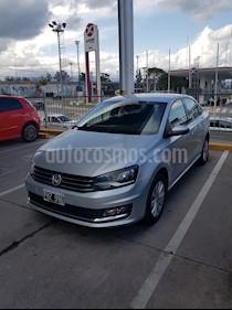 Volkswagen Polo Comfortline Tiptronic usado (2016) color Plata Reflex precio $540.000