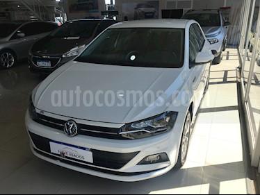 Volkswagen Polo Classic 1.8 Highline usado (2018) color Blanco precio $898.000